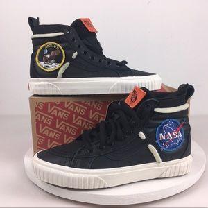 32f47daaa ... Vans x NASA Sk8-Hi MTE Space Voyager Size Mens 7 ...